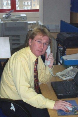 Vince office 2002