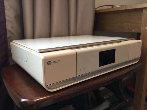 HP Envy 110 Printer