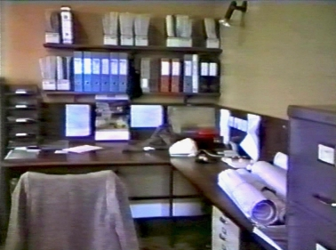 1979 J&B office