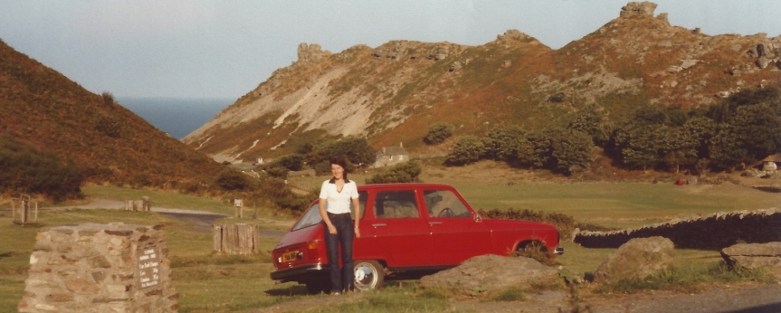 The Renault 6Story